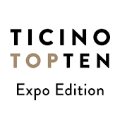 Ticino Top Ten Expo Edition
