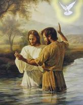 **Batismo**