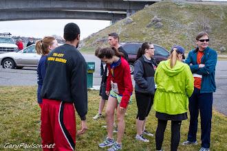 Photo: Find Your Greatness 5K Run/Walk Pre-Race  Download: http://photos.garypaulson.net/p620009788/e56f633b6