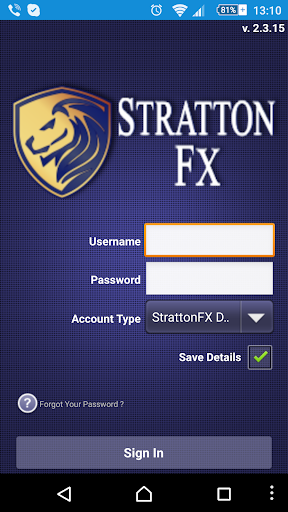 StrattonFX