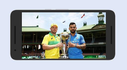 PC u7528 Cricket World Cup HD 2019 : Live Stream 1