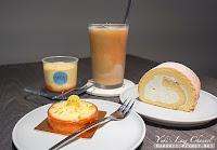 米哈甜點工坊 MIRA Pâtisserie