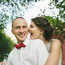 Wedding photographer Aleksandr Yakovenko (yakovenkoph). Photo of 14.12.2015