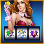 Slot Machine - Casino Hotgirls