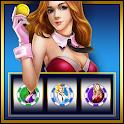 Slot Machine - Casino Hotgirls icon