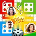 Ludo Pro : King of Ludo's Star Classic Online Game icon