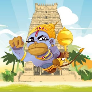Hanuman Game Free for PC and MAC