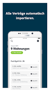 Home - Die Immobilien App - náhled