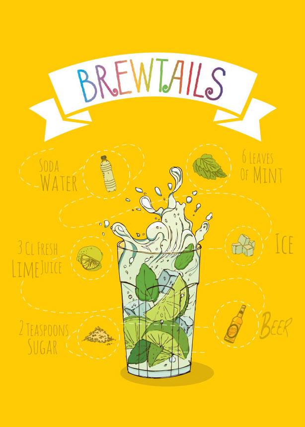 The Beer Cafe menu 17