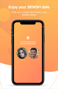 SKWSH - Free Dating App to meet people IRL