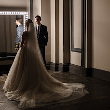 Wedding photographer Nellya Kadikina (fnfoto). Photo of 10.11.2017