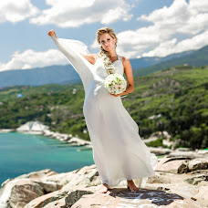 Wedding photographer Dmitriy Luckov (DimLu). Photo of 25.10.2016