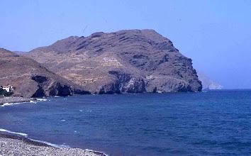 Photo: Cabo de Gata (Almería)