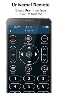 Remote Control for All TV Pro Mod Apk [Premium Features Unlocked] 9