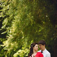 Wedding photographer Aynura Dusimova (Raymoon). Photo of 12.11.2015