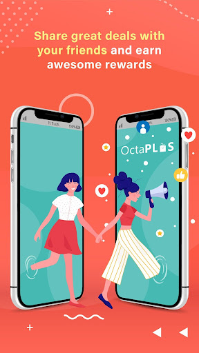 Octaplus - Buy . Earn . Explore 1.0.45 screenshots 6