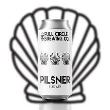 Logo of Full Circle Downtown Pilsner