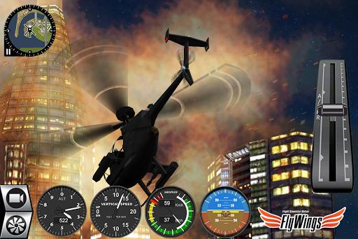 Helicopter Simulator 2016 Free  screenshots 31