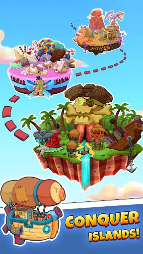 King Boom - Pirate Island Adventure 2.1.1 screenshots 5