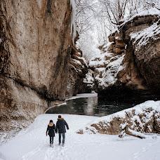 Fotografo di matrimoni Emil Doktoryan (doktoryan). Foto del 26.01.2016