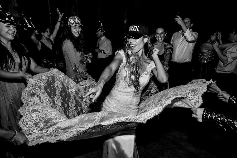 Fotógrafo de bodas Wieslaw Olejniczak (wieslawcl). Foto del 11.10.2018