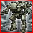 Mech Robot Warrior Builder apk