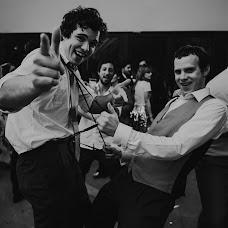 Fotógrafo de bodas Rodrigo Borthagaray (rodribm). Foto del 20.08.2018