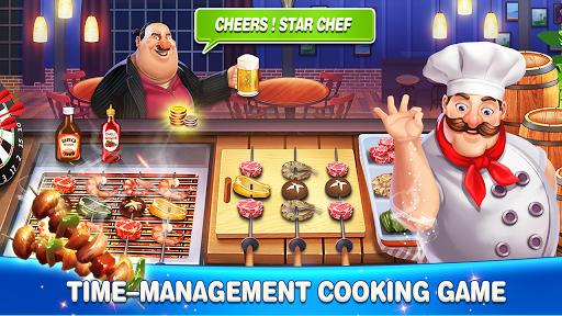 Happy Cooking: Chef Fever apktram screenshots 9