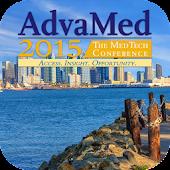 AdvaMed 2015