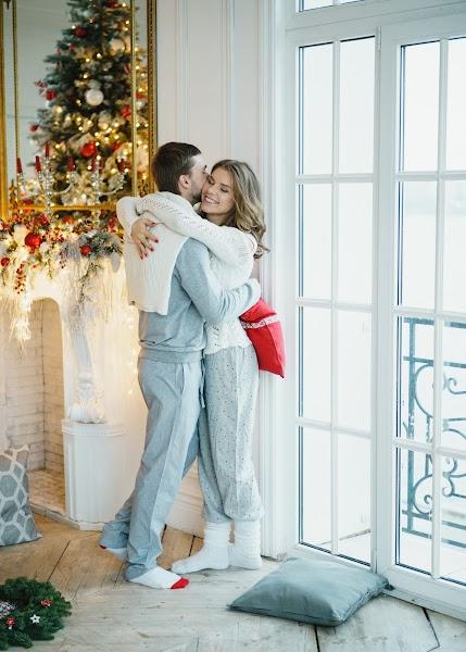 Свадебный фотограф Анна Забродина (8bitprincess). Фотография от 25.12.2017