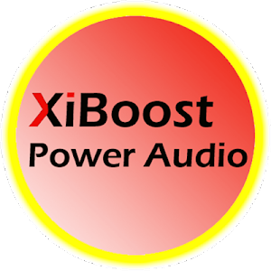 XiBoost Music Player v1.0
