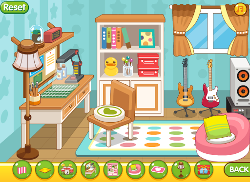 Doll House Decoration  {cheat|hack|gameplay|apk mod|resources generator} 5