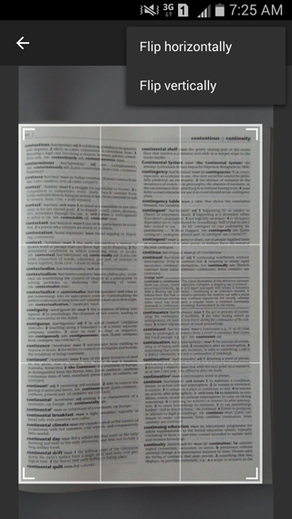 Premium Scanner: PDF Doc Scan Screenshot 19