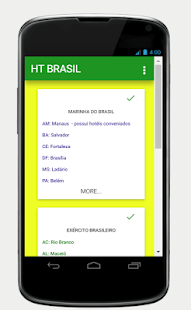 HT Brasil - náhled