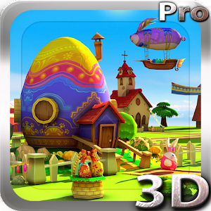Easter 3D Live Wallpaper Apk Free Download For Android
