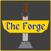 The Forge - Puzzle RPG