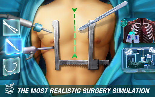 Operate Now: Hospital - Surgery Simulator Game 1.37.3 Screenshots 6