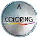 Apolo Theme - Coloring icon