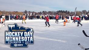 Hockey Day Minnesota thumbnail