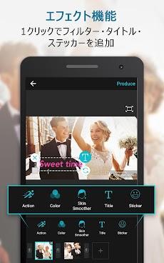 YouCam Video – プロレベルのの動画加工・編集・動画作成アプリのおすすめ画像2