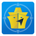 OnCourse - boating & sailing icon