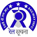 Indian Rail PNR (IRCTC) icon