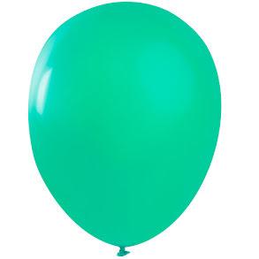 Ballong lösvikt, Turkos
