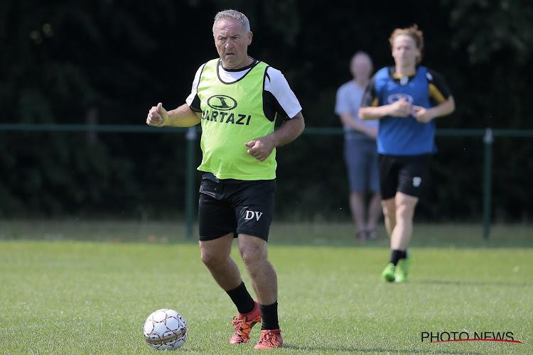 Danny Veyt, ancien Diable Rouge, devient entraîneur des jeunes du Lokeren-Temse