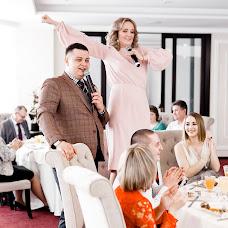 Wedding photographer Mikhail Gomenyuk (MGomenuk). Photo of 21.11.2017