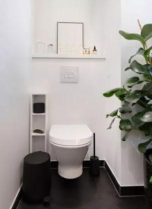 Vente appartement 4 pièces 81,6 m2