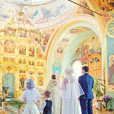 Wedding photographer Ekaterina Chibiryaeva (Katerinachirkova). Photo of 13.10.2015