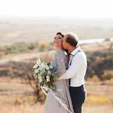 Свадебный фотограф Анастасия Золкина (AZolkina). Фотография от 31.10.2017