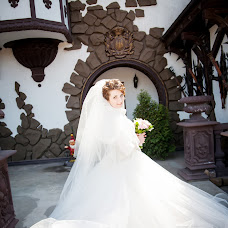 Wedding photographer Olga Kuzemko (luckyphoto). Photo of 04.05.2015