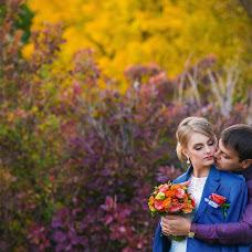 Wedding photographer Sergey Gorbunov (Gorbunov). Photo of 20.10.2015